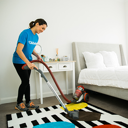 Steam cleaning carpet tiles furniture airtasker for Garden cleaning services