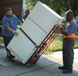 Fridge Moving Removal Near You Airtasker