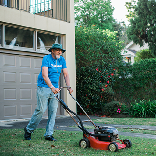 Affordable and Reliable Lawn Moving Services via Airtasker